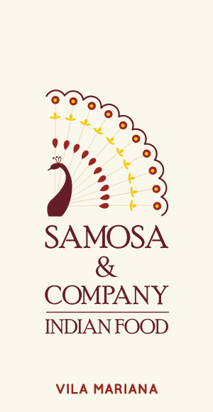 Samosa & Company Indian Food
